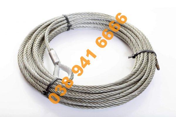 dây cáp inox 304