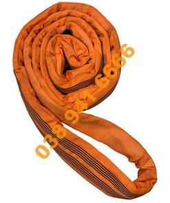 dây cáp vải bản tròn 15 tấn