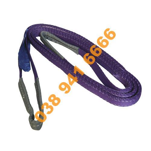 dây cáp vải cẩu hàng 1 tấn 1