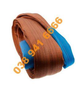 dây cáp vải cẩu hàng 6 tấn