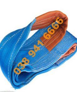 dây cáp vải cẩu hàng 8 tấn