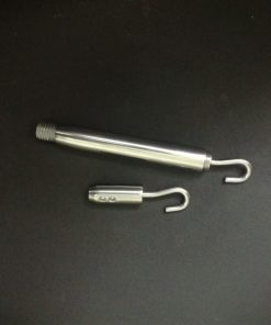 tăng đơ ống inox 304 1