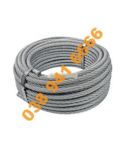 dây cáp inox phi 14mm