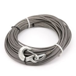 dây cáp inox phi 18mm