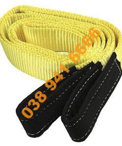 dây cáp vải cẩu hàng 3 tấn 3 mét