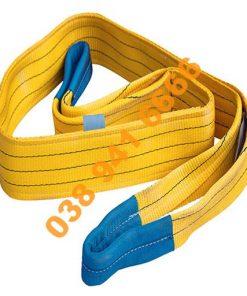 dây cáp vải cẩu hàng 3 tấn 5 mét